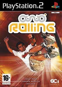 Rolling PlayStation 2 ISO (Español/Multi) (MG-MF)