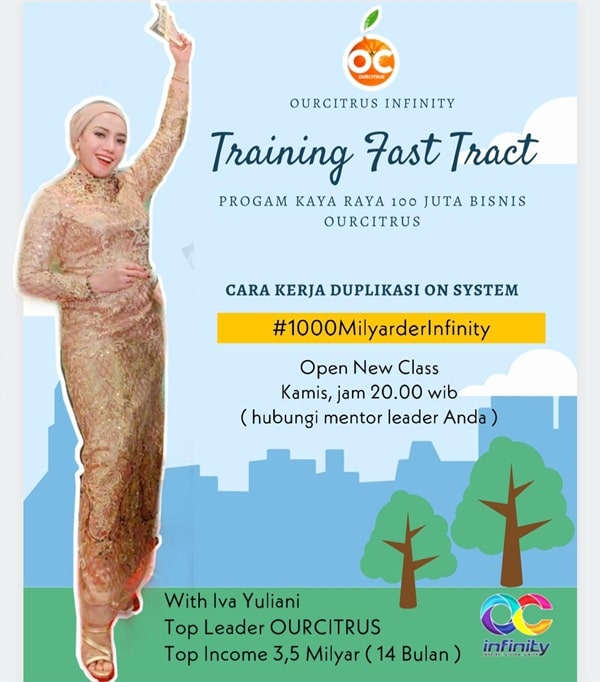 TRAINING FAST TRACT ONLINE