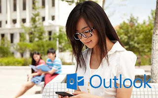 cuenta Outlook correo