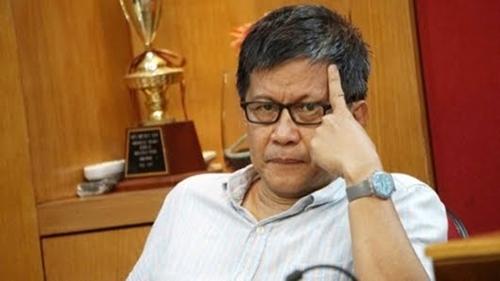 Ngeri! Rocky Gerung Ingatkan Jokowi Bahaya Jika Tak Cepat Ambil Keputusan Soal PPKM Darurat