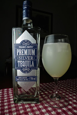 Premium Tequila: photo by Cliff Hutson