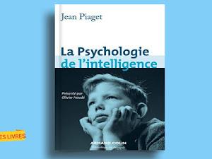 Télécharger : La Psychologie de l'intelligence en pdf
