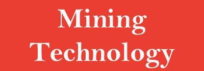 OU M.Tech Mining Admit card Qualified List