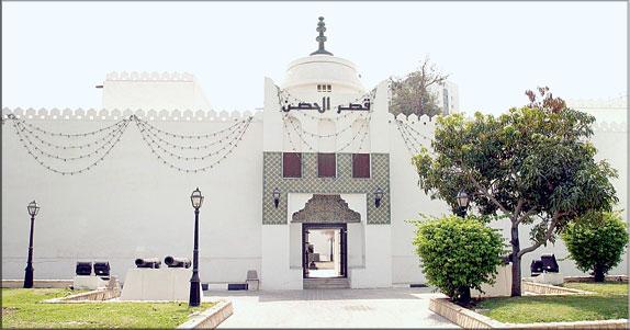 قلعة قصر الحصن