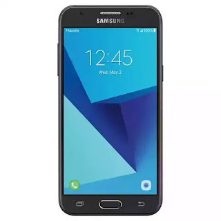 Full Firmware For Device Galaxy J3 Prime SM-J327W