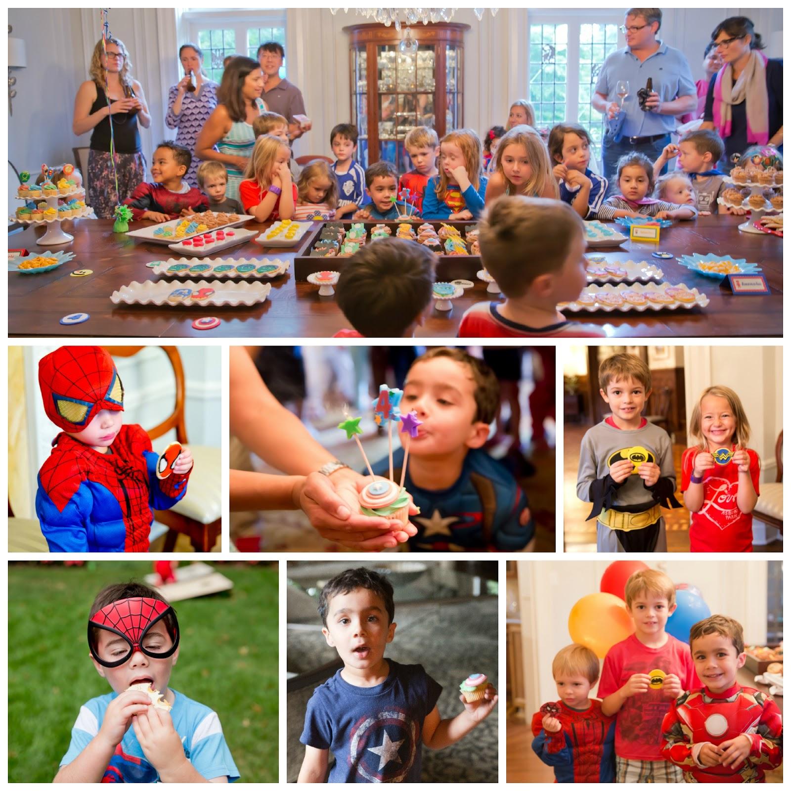 Superhero%2BCake%2BCutting