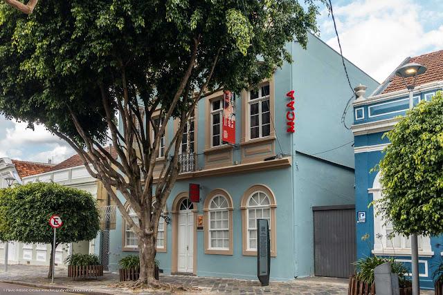 Museu Casa Alfredo Andersen