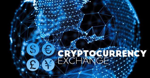 About Cryptocurrency Exchange