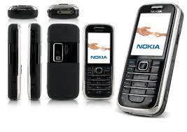 Spesifikasi Handphone Nokia 6233