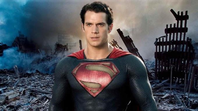 Henry Cavill ek baar fir nibhayenge Superman ka kirdaar, Studio ke sath sign ki 3 DC movies