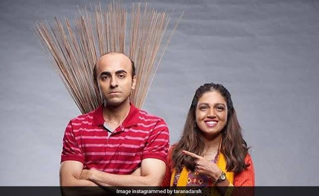 Ayushmann Khurrana ki Bala hit or flop? final verdict out
