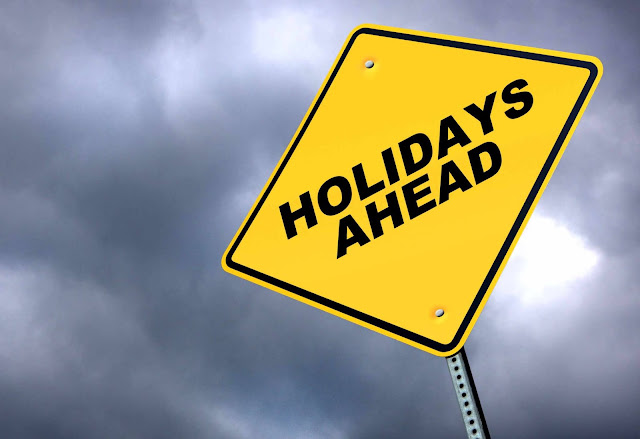 Holiday Marketing Is Coming Earlier This Year