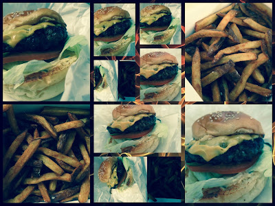 Phat Burger Bro., Valley Point