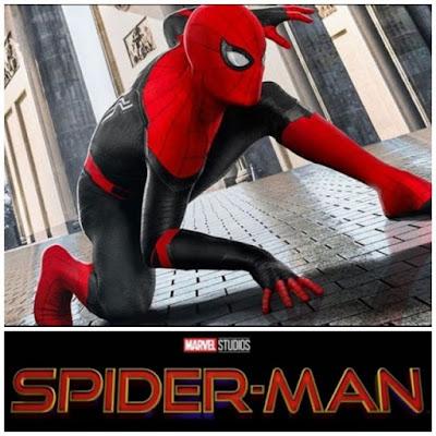 New Upcoming Marvel Studios Movies list- Spider-Man 3