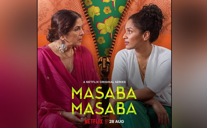 Watch: Full Masaba Masaba Hindi Series Review In 3Movierulz