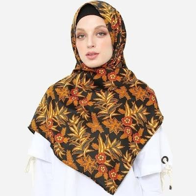 Daftar Hijab Pashmina Terbaik dan Terbaru