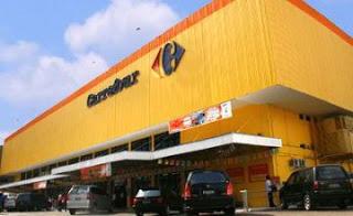 Lowongan Kerja di Carrefour Makassar