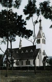 gereja di balige kota balige