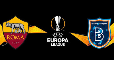 مشاهدة مباراة روما وإسطنبول باشاك