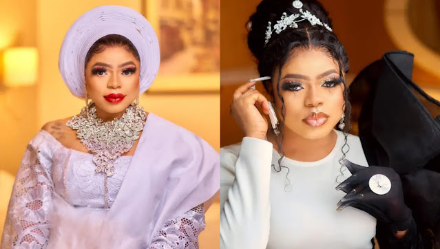 I don't want to die, I will never do a cosmetic surgery again– Bobrisky cries out