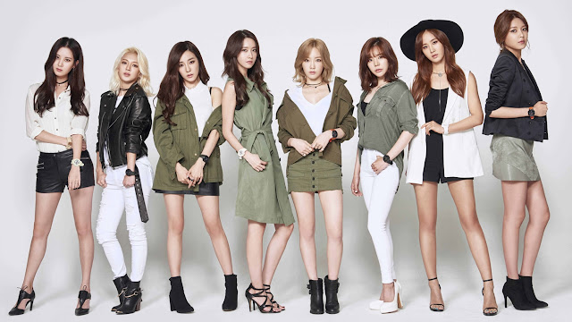 Girls' Generation planeja reunião para 14º aniversário de debut