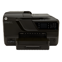 HP OfficeJet Pro 8600 N911 Series Driver Download Mac - Win