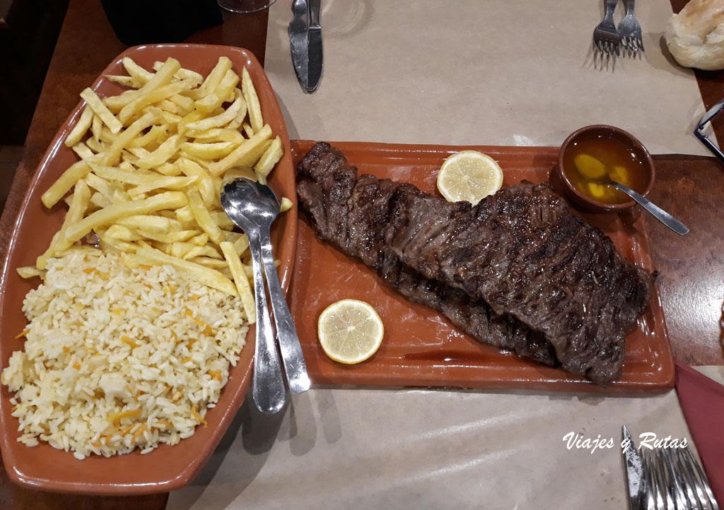 Restaurante Adega do Ramada de Óbidos