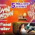 Jawaani Jaaneman | 31st Jan 2020 - Official Trailer | Saif Ali Khan, Tabu, Alaya F | Paraice Trailer