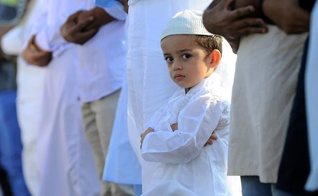 Jangan Pelik Zaman Anak-Anak Kita Nanti Masjid Menjadi Semakin Kosong