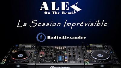 Alex On The Remix