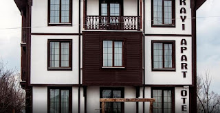 bolu otelleri fiyatları kayı apart otel