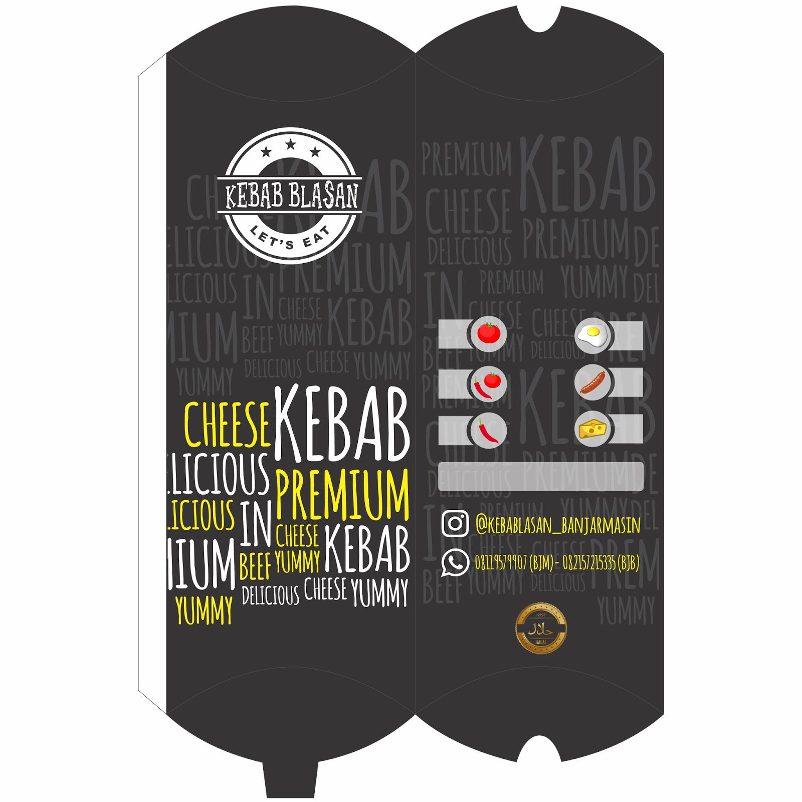 Chord Lagu Nike Ardila Tak Bersuara: Desain Bungkus Kebab Premium CDR Free Download