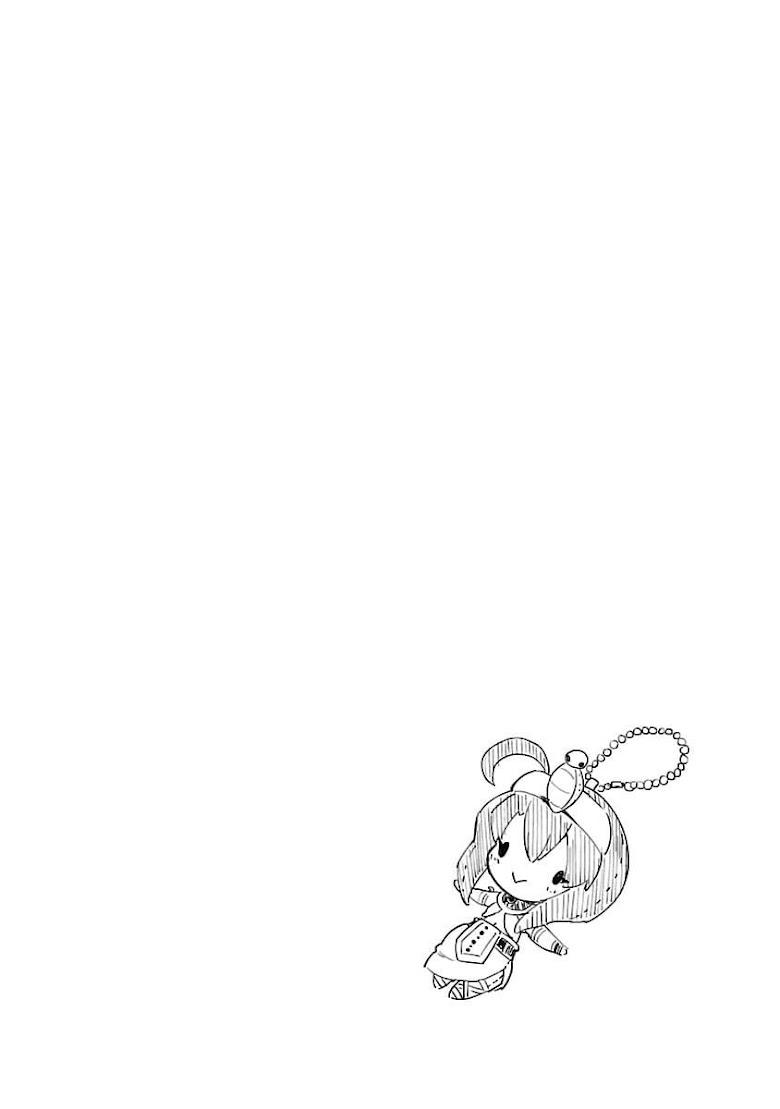 Jashin-chan Dropkick - หน้า 11