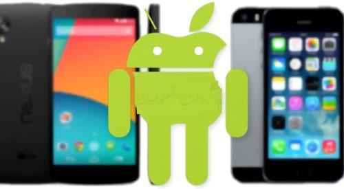 افضل 3 طرق لتشغيل تطبيقات الايفون على الاندرويد
