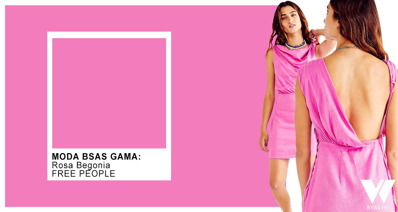 colores de moda para ropa verano 2022