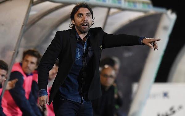 Oficial: Ascoli, destituido el técnico Bertotto