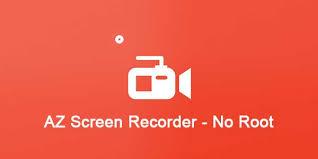 AZ Screen Recorder – No Root 5.3.0 (Premium/Unlocked)