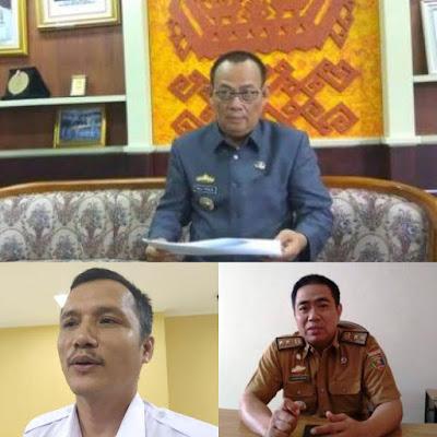 Pemprov Lampung Tata Ulang Tupoksi Tenaga Kontrak