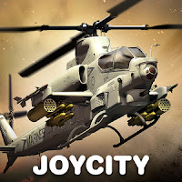 GUNSHIP BATTLE : Helicopter 3D v2.2.1 Mod Apk (Free Shopping)