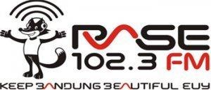 Streaming radio Rase FM 102.3 Bandung