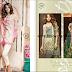 Naurhan Lawn 2016-17 Spring Summer Eid Collection By Gohar Textile