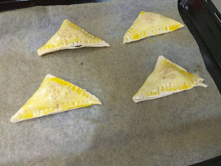 Shaklee Labuan; SHaklee Tawau; Shaklee Beaufort; Puff pastry; resepi tausa piang paling senang; tausa piang; puff paling senang