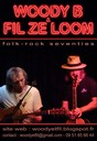 Woody B & Fil Ze Loom