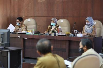 Pemprov Lampung Antisipasi Stunting secara Konvergen