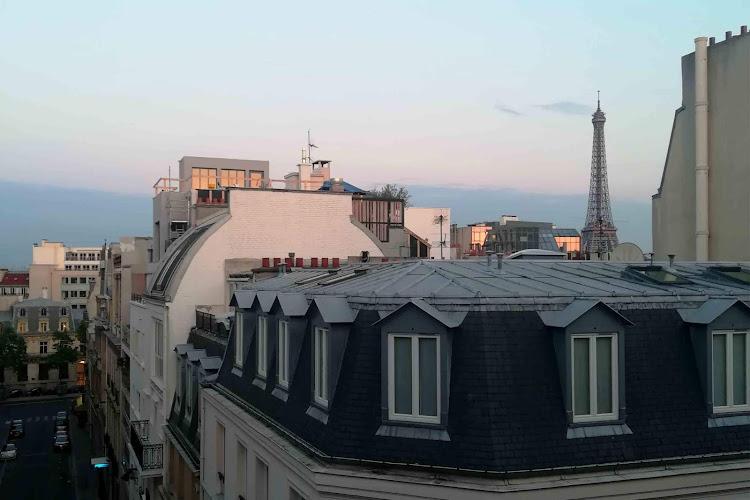 Spełnione marzenie w Paryżu – wywiad z Edytą Klaper