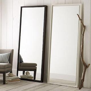 A Laminated Mirror