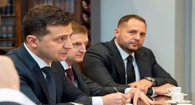 Украина планирует привлечь ВПЛ к минским переговорам