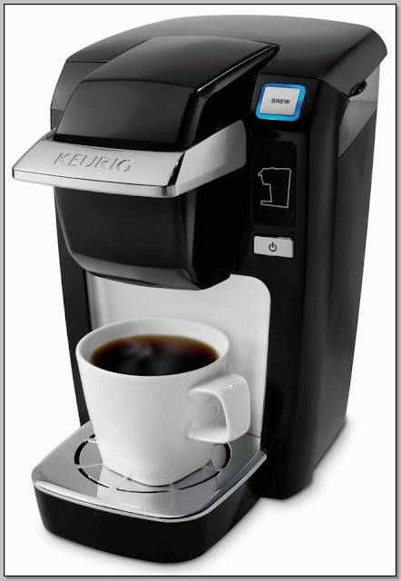 Keurig Coffee Maker Mini Amazon