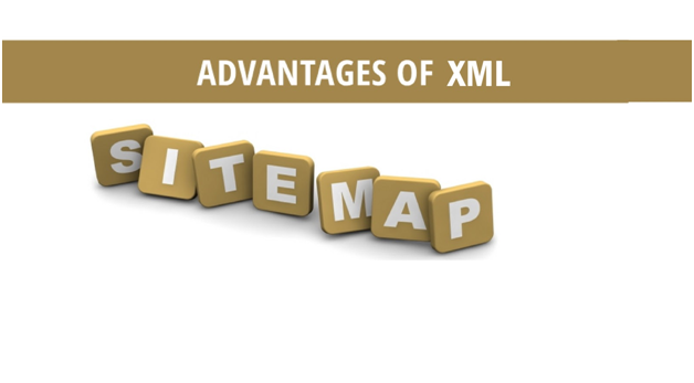Advantages of XML Sitemaps