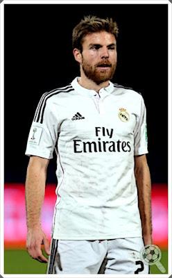 Real Madrid Illarramendi